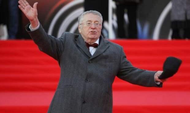 Жириновский нашел способ заставить «нерадивых депутатов» работать