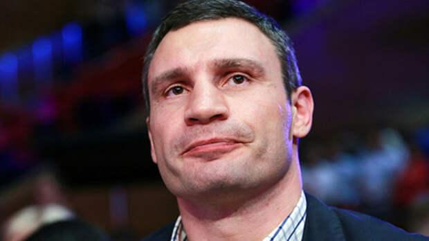 Кличко пообещал Зеленскому печальную судьбу Януковича