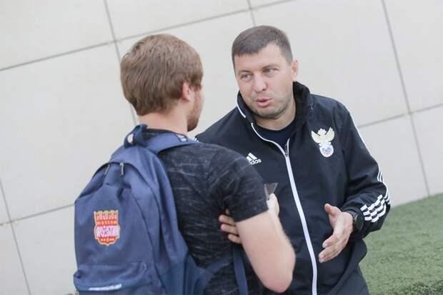 Отстраненный арбитр Вилков: «Дай бог, чтобы моя публичная казнь принесла пользу остальным арбитрам»
