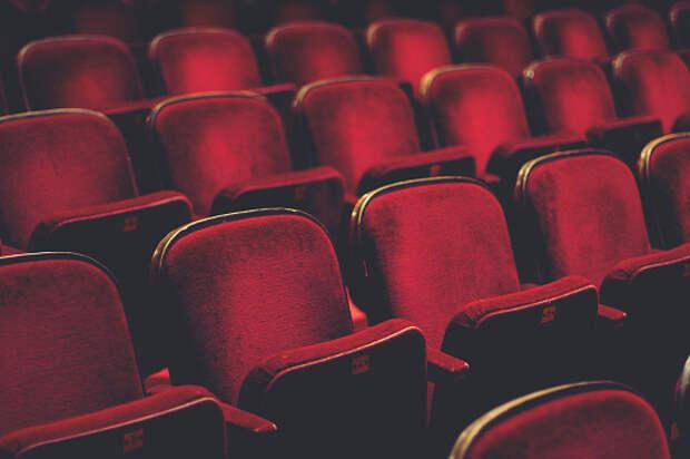 В кинотеатре на Коминтерна покажут отечественные фильмы в рамках акции «Ночь кино»