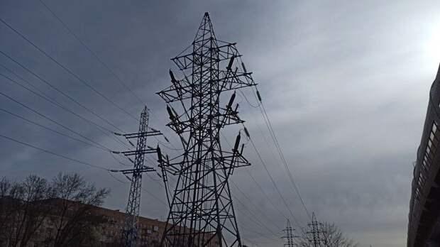 Отказ от поставок из РФ обернется для Прибалтики подорожанием электроэнергии