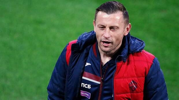 Олич может войти в тренерский штаб Хорватии на Евро. Что об этом известно и помешает ли работе в ЦСКА