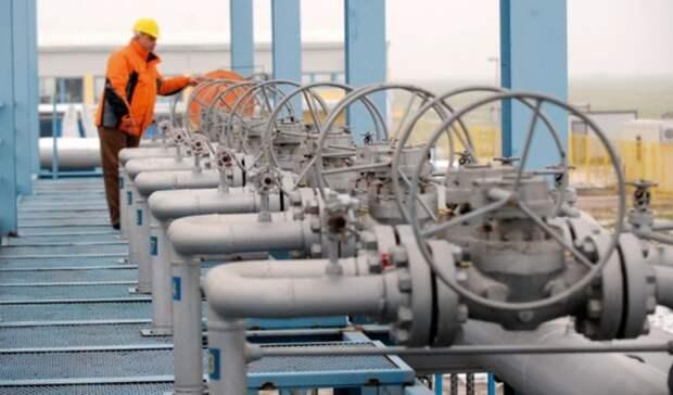 Вучич: альтернативы российскому газу для Сербии нет