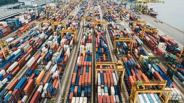 Крым экспортирует собственную продукцию в Китай, Египет и страны СНГ