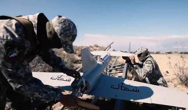 Две тысячи посылок со смертью: откуда у Хамаса взялось новое оружие