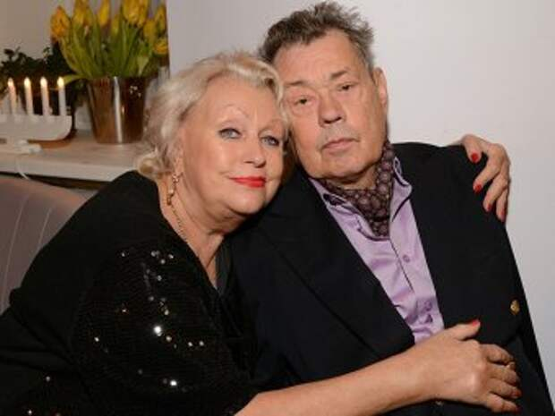Жена Николая Караченцова впервые рассказала о мистической аварии (ФОТО, ВИДЕО)