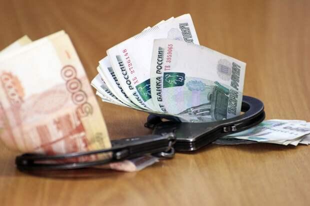Предприятие в Удмуртии оштрафовали на полмиллиона рублей за коммерческий подкуп