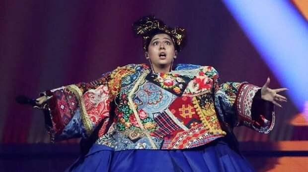 Пока вы спали: Россия в финале Евровидения и чип размером с пылевого клеща
