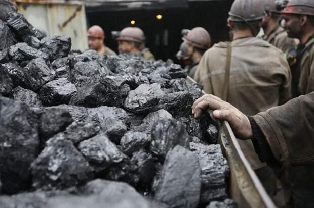 О колоссальных проблемах угольной промышленности Украины