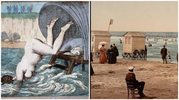 7 любопытных историй из жизни купальника