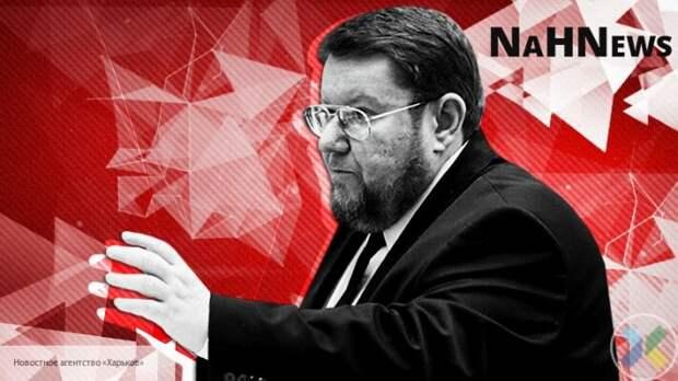 Сатановский указал на новый маневр США, чтобы сорвать строительство «Северного потока-2»