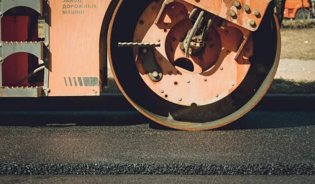 Стало известно, какие дороги отремонтируют вПетрозаводске в ближайшие дни