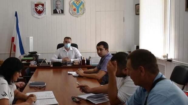 175 МКД в Нижнегорском районе готовится к отопительному сезону