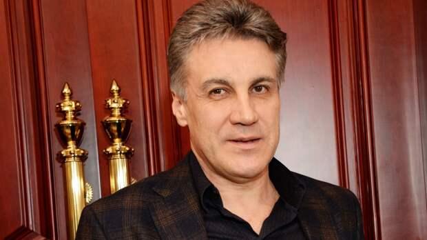 Ведущий Алексей Пиманов рассказал об угрозах из-за программы «Человек и закон»