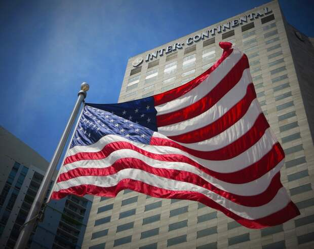 Госдеп США готовит жесткий ответ Китаю
