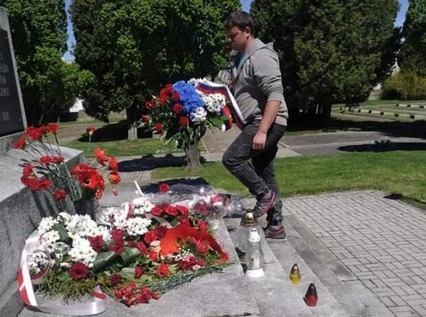 """«Не """"конец войны"""", аименно народный День Победы!»: поляки удивили"""