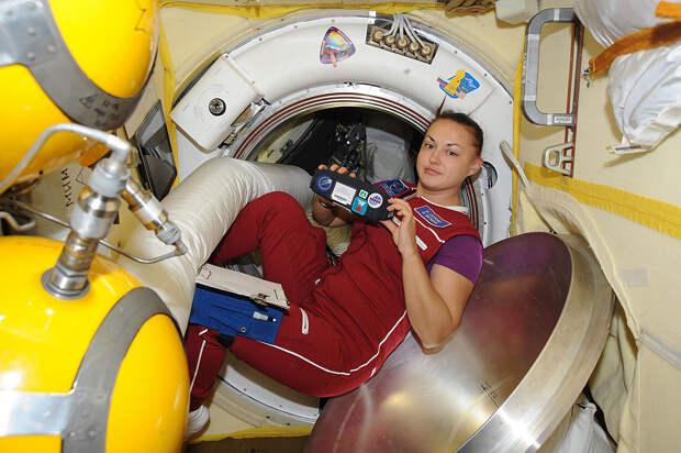 Сколько российских космонавтов побывало на МКС?