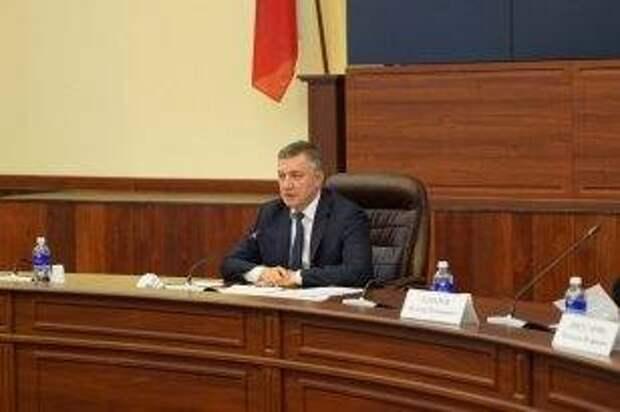 Игорь Кобзев: В Приангарье формируются условия развития кадрового потенциала системы образования
