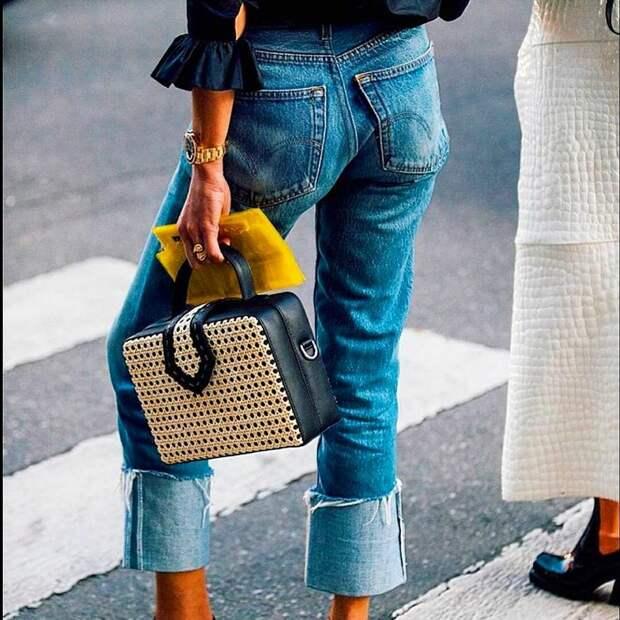 Модные сумки весна-лето 2021года