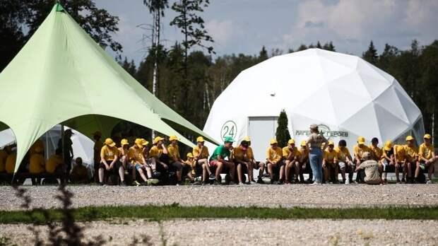 Сертификаты на льготные путевки в лагеря начнут выдавать в Санкт-Петербурге с 19 апреля