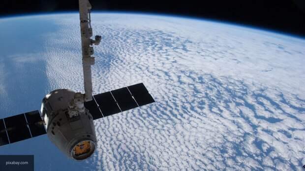 Россия к 2024 году развернет новые орбитальные системы связи