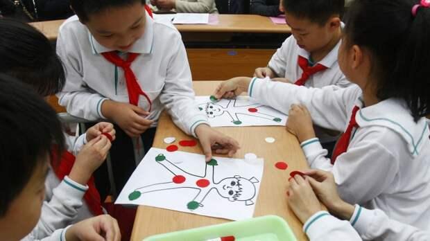Половое воспитание вКитае, или Почему культурная революция неможет заменить сексуальную
