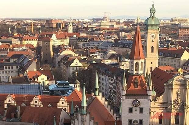 Мюнхенская конференция в 2021 году не состоится в очном формате
