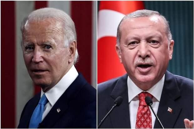 Турецкая лира задрожала наожиданиях признания Байденом геноцида армян