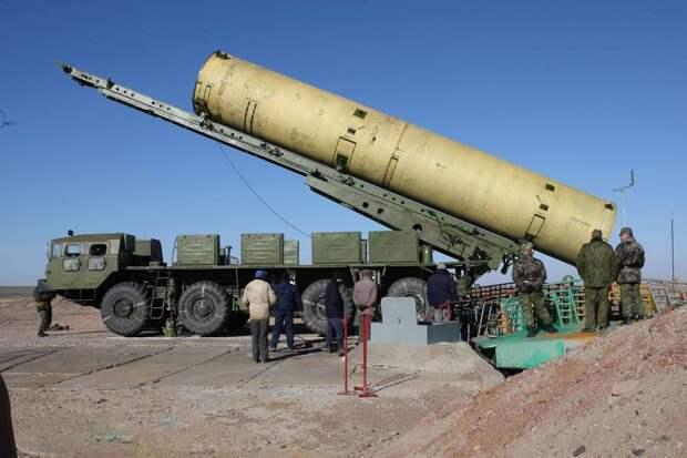 National Interest: в случае ядерной войны Москва станет самым безопасным местом
