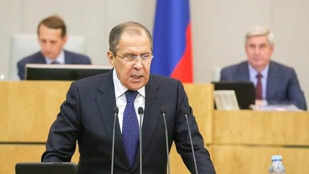 Лавров указал на опасность единоличной «выработки правил» ООН