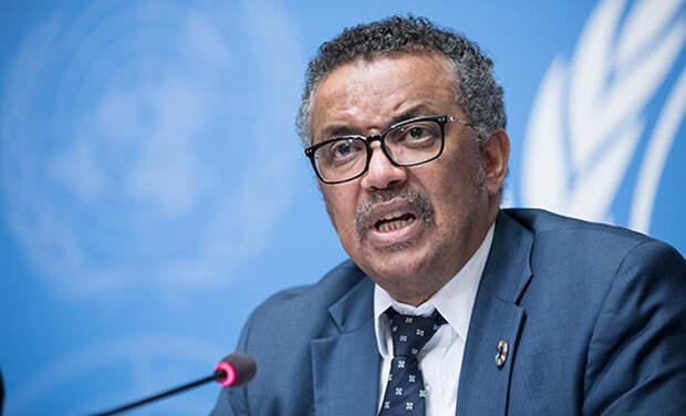 Глава ВОЗ: мы не сможем остановить пандемию коронавируса, если не будем  знать, кто заражен   Новости ООН