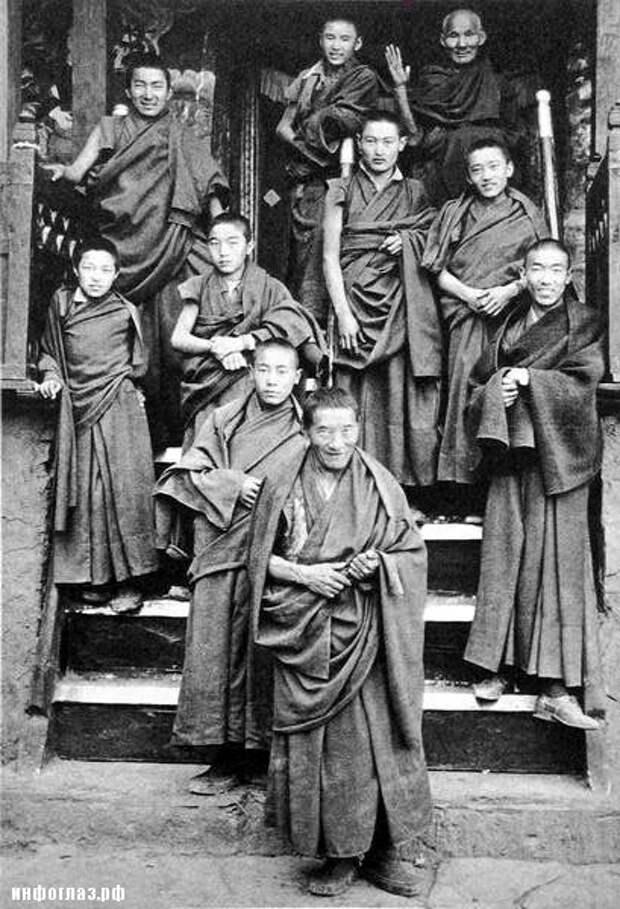 Тибет: мифы и правда