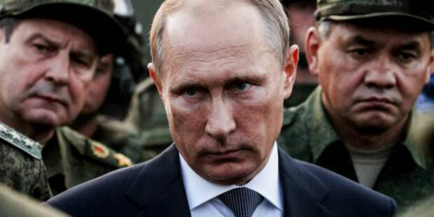 Это не просто ответные меры, это полноценное наступление на США — Путин наконец-то взялся за Америку и «пятую колонну» в России