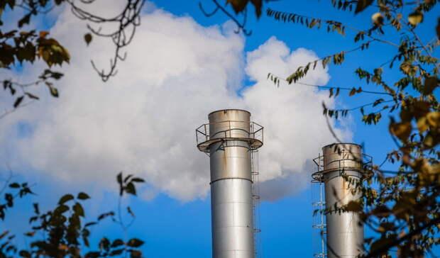 Роспотребнадзор: Нижний Тагил занимает второе место в России позагрязнению воздуха