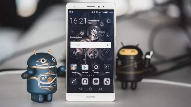 Китай готовит свою операционную систему для Huawei взамен Android. Что будет с «Авророй»?