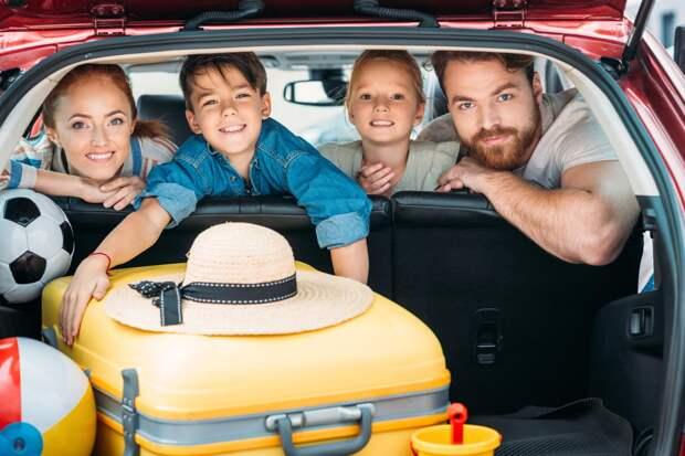 Как подготовиться к длительной поездке на машине: эксперты дали действительно полезные рекомендации