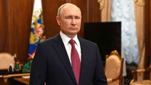 Статья Владимира Путина о единстве русского и украинского народов продемонстрировала интерес к истории президента России