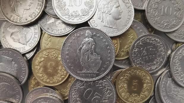 Стала известна самая подходящая для сбережений валюта