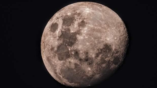 «Аполлон-17» собрал доказательства наличия интенсивного магнитного поля у Луны