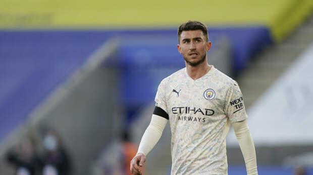 Футболист «Манчестер Сити» Лапорт получил право выступать за Испанию