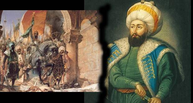 Султан Мехмед