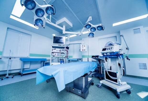 «Единая Россия» добилась выделения 2,7 млрд рублей на достройку больниц