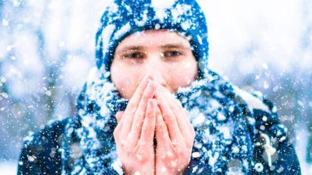 Врачи назвали провоцирующие облысение температуры