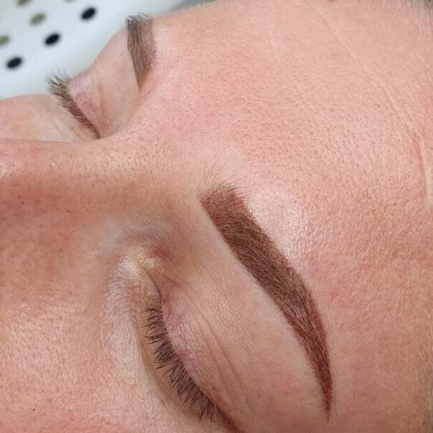 Дневной макияж для женщин после 60 лет