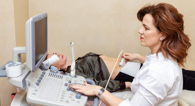 3 бесполезных гинекологических обследования, накоторые нестоит тратить деньги