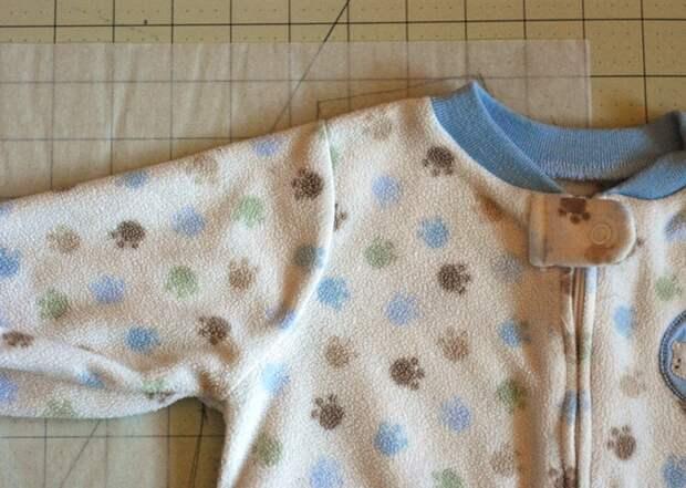 как сшить пижаму тоторо кигуруми для ребенка и взрослого