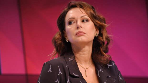 Актриса Безрукова вспомнила о домогательствах со стороны режиссера