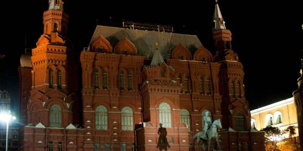 15 мая в России состоится акция «Ночь музеев»