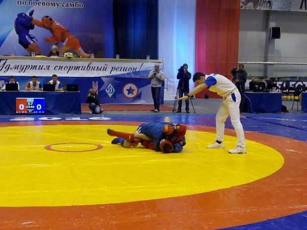В Удмуртии разрешили проводить соревнования среди детей старше 10 лет