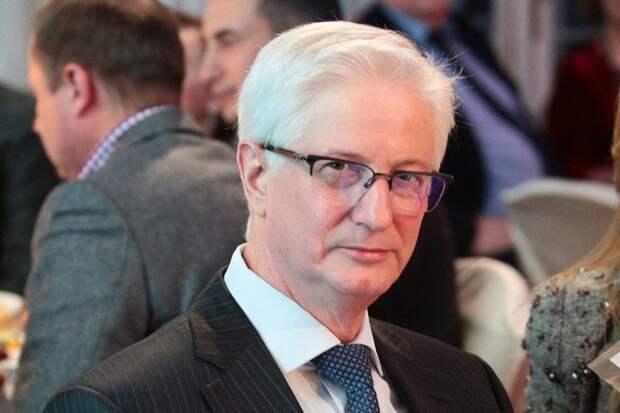 Основатель компании «АВА-Петер» Глеб Михайлик